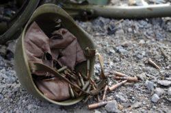 Жертвы на Донбасе