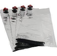 Пакеты Bag in box 3 liter – оптимальное решение для бизнеса