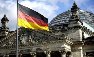 Коаліціада в Німеччині