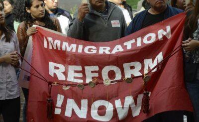 новая иммиграционная реформа сша