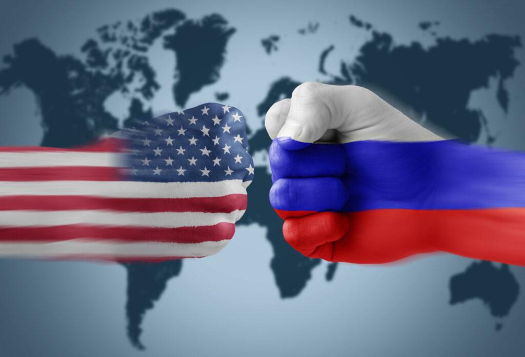 Санкции США против России