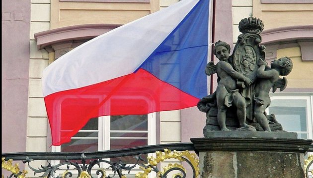 Президентські вибори в Чехії