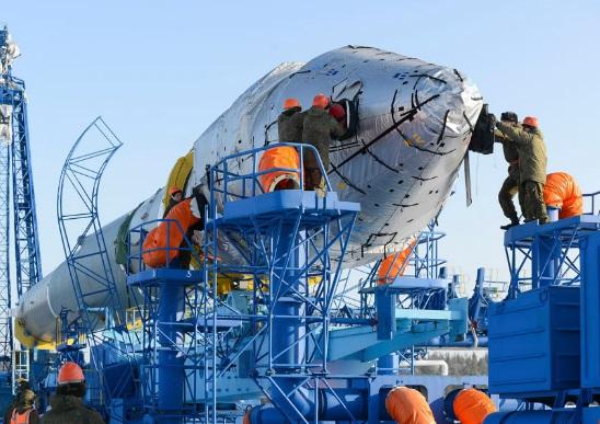 Ракета-носитель Союз-2