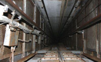В Киеве девушка упала в шахту лифта с 25 этажа