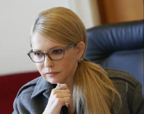 Потенциальные кандидаты в Президенты Украины юлия тимошенко