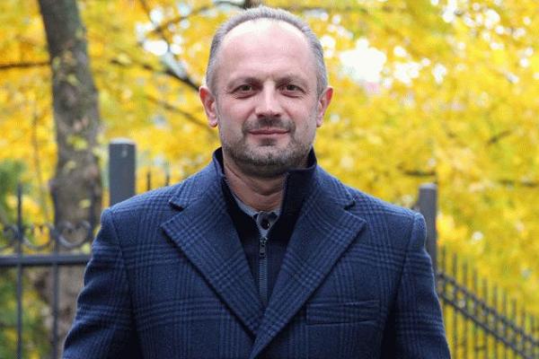 Потенциальные кандидаты в Президенты Украины роман безсмертный