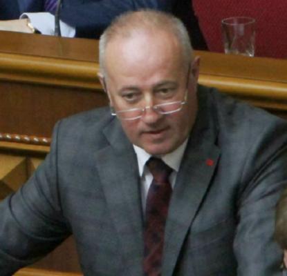Потенциальные кандидаты в Президенты Украины виктор чумак