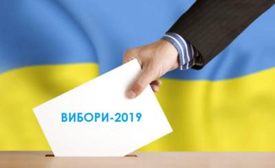 Потенциальные кандидаты в Президенты Украины