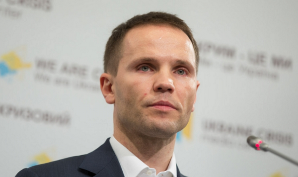 Потенциальные кандидаты в Президенты Украины юрий деревянко