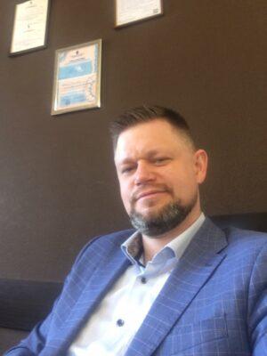 адвокат Дмитрий Каламайко